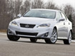 Lexus IS350 AWD 2012